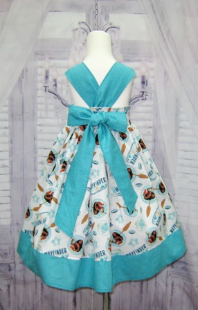 Moana Dress-moana dress, princess moana dress, aqua dress, polka dots dress, girl dress, back to school dress, infant dress, toddler dress, birthday dress, smash cake dress, little girl dress, summer dress, fall dress, sundress