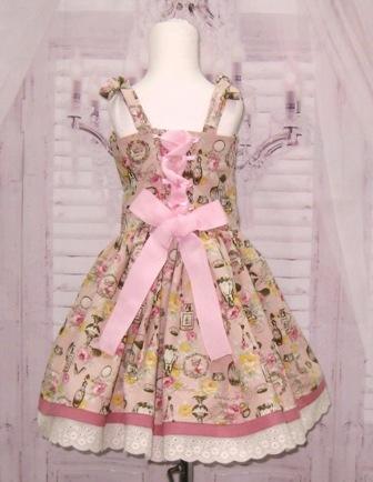 Vintage Style Sweetheart Pink Floral Dress-corset style dress, girl pink dress, girl floral dress, flower girl dress, back to school dress, pink girl church dress, little girl dress, toddler pink dress, infant pink dress, pageant dress, picture dress, birthday dress, smash cake dress