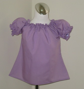 CUSTOM BOUTIQUE LILAC PEASANT TOP 12M TO 7-supplies,comercial,sewing,fabric,pattern,handmade,chilndren custom,dress,pants,applique,vintage,tutorial knitting,neddles,owls,japanese,kawaii,fabric,cotton fabric,cotton,ribbon,bows,hair clips,hair accessories,toddles,baby shower,girl,summer,tunic,wallet,purse,buttons,thread,international shipping,free shipping,flat rate