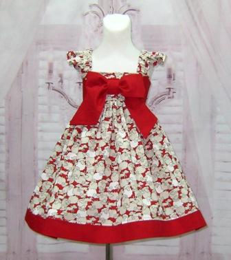 Little Lamb Dress